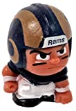 Party Animal Toys NFL TeenyMates Series 5 Linemen Los Angeles Rams Minifigure [Loose]