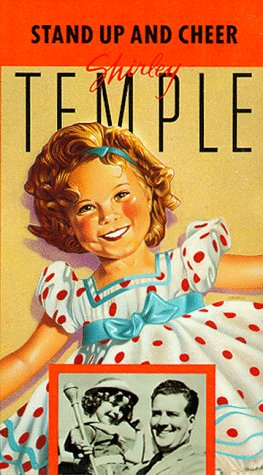 Shirley Temple: Stand Up and Cheer - Marion West Field