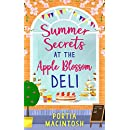 Summer Secrets at the Apple Blossom Deli: A laugh out loud feel-good romance perfect for summer