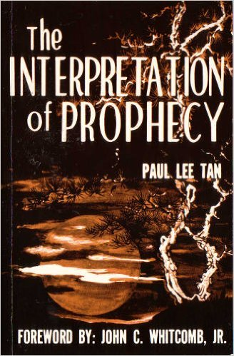 The Interpretation of Prophecy