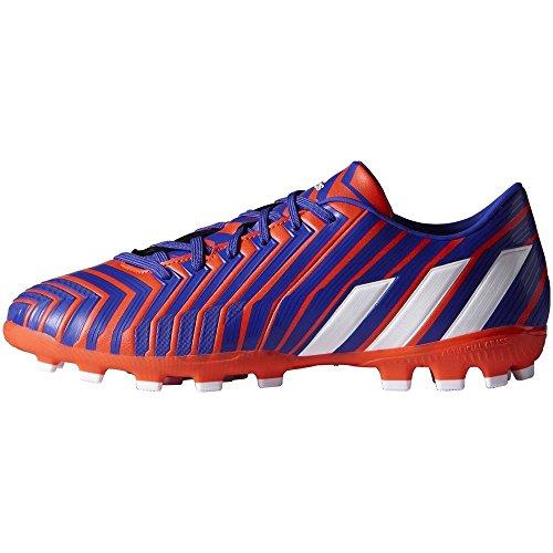 adidas Predator Absolado Instinct AG - Zapatillas de fútbol Hombre rojo