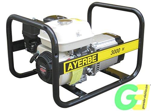 Ayerbe-Generador-honda-3000h-mn-gx-160-55hp