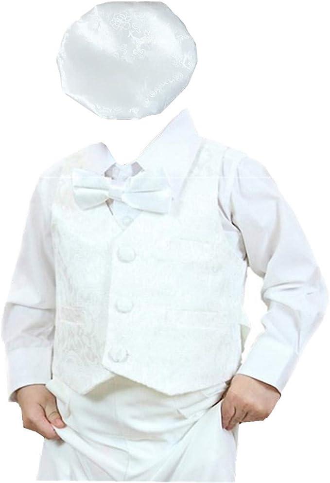 Amazon.com: BBVESTIDO - Trajes de bautizo para niños (100 ...