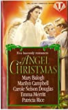 img - for Angel Christmas book / textbook / text book