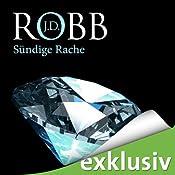 Sündige Rache (Eve Dallas 11) | J. D. Robb