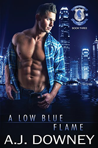 Search : A Low Blue Flame: Indigo Knights Book III (Volume 3)