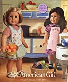 American Girl Vintage Kit and Ruthie Historical Doll Catalog Fall 2008