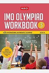 International Mathematics Olympiad Work Book -Class 3 Kindle Edition