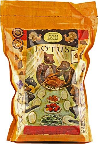 Lotus Oven-Baked Turkey Grain Free 4lb