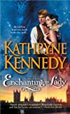 Enchanting the Lady: A unique and delightful blend of historical romance and fantasy (The Relics of Merlin)