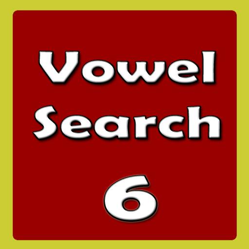 Vowel Search 6