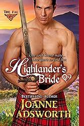 Highlander's Bride: Medieval Romance (The Fae Book 1)