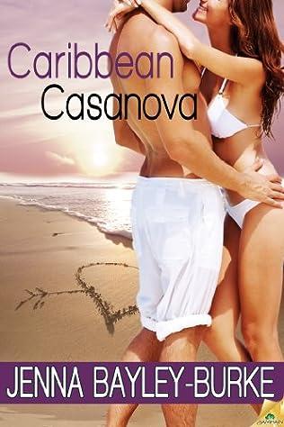 book cover of Caribbean Casanova