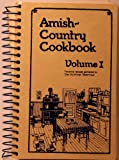 The Amish-Country Cookbook, Bob Miller, Sue Miller, 0934998000
