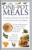 One Pot Meals, Southwater Staff, 1842151290