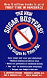 img - for The New Sugar Busters! Cut Sugar to Trim Fat book / textbook / text book