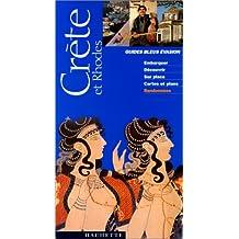 CRÈTE ET RHODES 2000