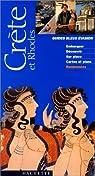 Crète et Rhodes 1998 par Bracquemond