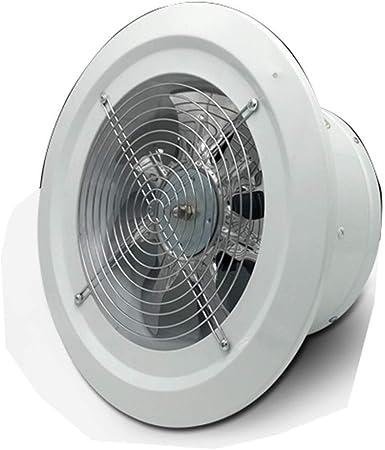 Wyyggnb Ventilador Extractor de baño, Extractor de ventilación ...