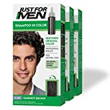 Just For Men Shampoo-In Color