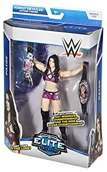Wwe Elite Collection Series #34 -Paige Action Figure 3