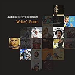 Audible Comedy Collection: Writers' Room