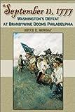 September 11, 1777, Bruce Mowday, 1572493283