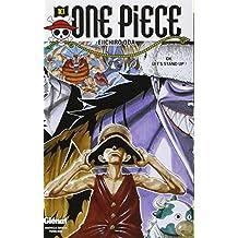 ONE PIECE ÉDITION ORIGINALE T.10