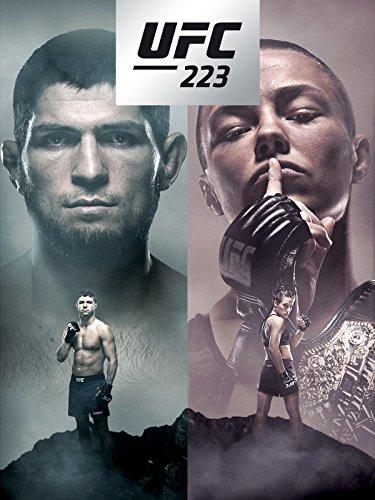 UFC 223: Khabib vs Iaquinta ()