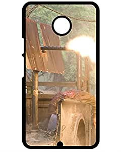John B. Bogart's Shop Discount 2898466ZG671900032NEXUS6 Lovers Gifts Motorola Google Nexus 6 Rambo Print High Quality Tpu Gel Frame Case Cover