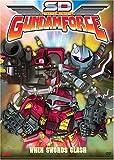 SD Gundam Force - When Swords Clash (V.7)