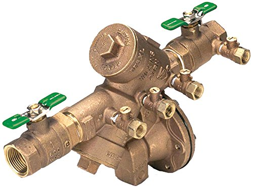 Hose Vacuum Breaker - Zurn Wilkins 1-975XL2 Backflow Preventer