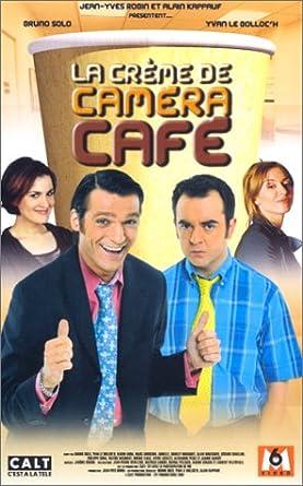 Camera cafe [Francia] [VHS]: Amazon.es: Cine y Series TV