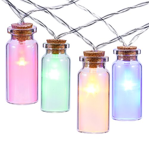top 5 best decorative string lights for sale 2017 save expert. Black Bedroom Furniture Sets. Home Design Ideas