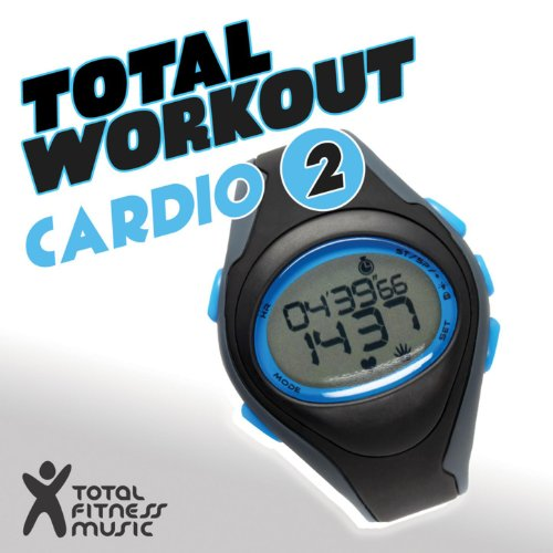 - Total Workout : Cardio 2 Ideal For Running, Cardio Machines, Aerobics Classes 32 Count, Treadmill, Elliptical Machines, Power Walking, Cross Trainer, Gym Cycle And Gym Workouts