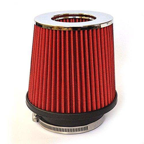 SUNROAD Intake Air Filter,3.5