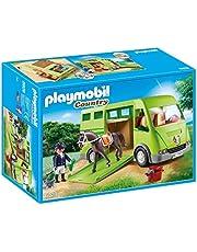 Playmobil 6928 Paardenvervoerder