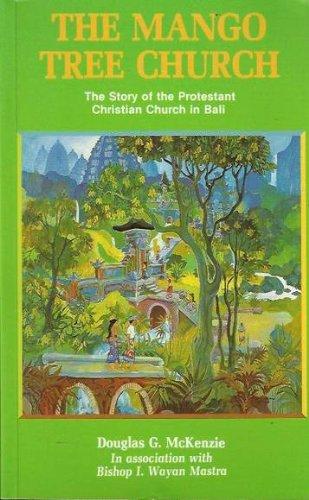 The Mango Tree Church