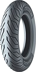 Precise control in all weather conditionsDeep shoulder sipes maximize wet grip while slick center maintains solid rubber contactFor medium- to large-displacement scootersExcellent mileageProgressive tread pattern extends mileage performanceRe...