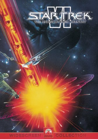 Star Trek VI - The Undiscovered Country ()