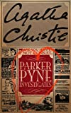 Front cover for the book Parker Pyne Investigates by Agatha Christie