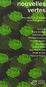 Nouvelles vertes précédées d'un poème de Hubert Reeves par Ollivier