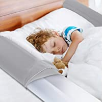 Deals on 2-Pack Viewstar Bed Rails for Toddlers with Cover