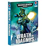 Warhammer 40,000 40K War Zone Fenris Wrath of Magnus
