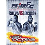 Pride Fighting Championships High Octane