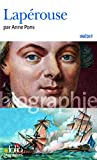 img - for Laperouse (Folio Biographies) (French Edition) book / textbook / text book