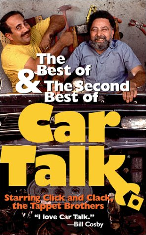 Best and Second Best of Car Talk: with Click and Clack by Highbridge Audio