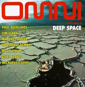 Omni: Deep Space Vol 4
