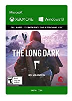 The Long Dark [Digital Code] - Xbox One/Win10 [Digital Code]