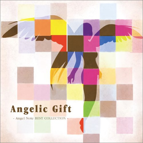 Amazon angelic gift angel note best collection angel note amazon angelic gift angel note best collection angel note kala sizuku jet studio mebius negle Gallery